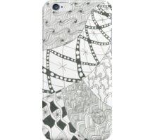 Mixit Patterns iPhone Case/Skin