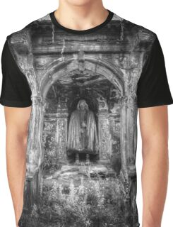 The Tomb Watchman Graphic T-Shirt
