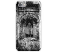The Tomb Watchman iPhone Case/Skin