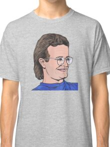 Nick Miller Time Chasers Classic T-Shirt