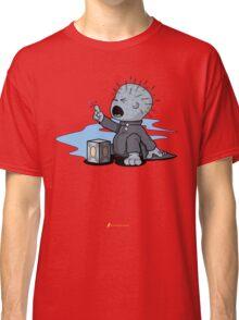80's Horror Babies : Pinhead Classic T-Shirt