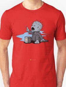 80's Horror Babies : Pinhead T-Shirt