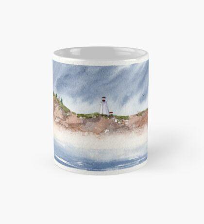 Swallowtail Lighthouse Mug