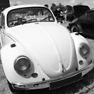 Classic Beetle by Vicki Spindler (VHS Photography)