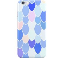 Scales, Mermaid Shimmer iPhone Case/Skin