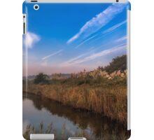 Hersey Nature Reserve iPad Case/Skin