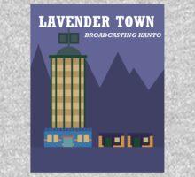 Lavender Town Kids Tee