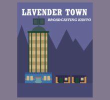 Lavender Town Kids Clothes