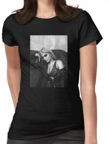 KJ / BW Womens Fitted T-Shirt
