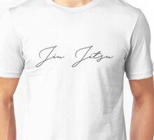 Jiu Jitsu  Unisex T-Shirt