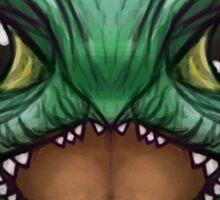 Aurene - Guild Wars 2 Sticker