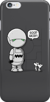Good Grief by Adho1982