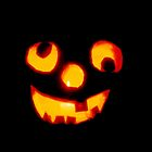 Happy Halloween!  by Stephen Thomas