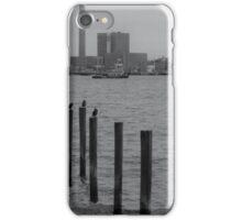 Old Tug-boat iPhone Case/Skin
