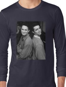Chandler and Joey Long Sleeve T-Shirt