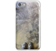 Urban Concrete iPhone Case/Skin