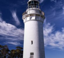 Table Cape Lighthouse Sticker