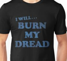 Persona 3 - Burn My Dread Unisex T-Shirt