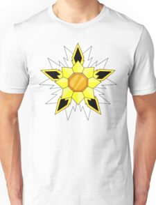 Jolteon Badge Unisex T-Shirt