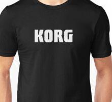 KORG Unisex T-Shirt