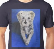 Buster - A Devoted Companion Unisex T-Shirt