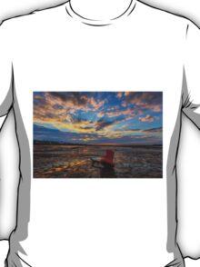 Ryde Sands Red 6 T-Shirt