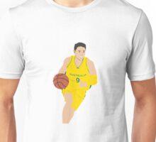 matthew delly Unisex T-Shirt