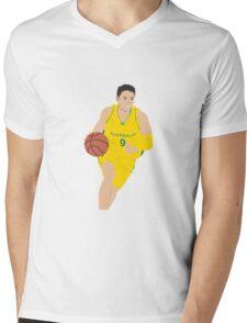 matthew delly Mens V-Neck T-Shirt