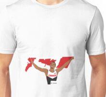 De Grasse Unisex T-Shirt