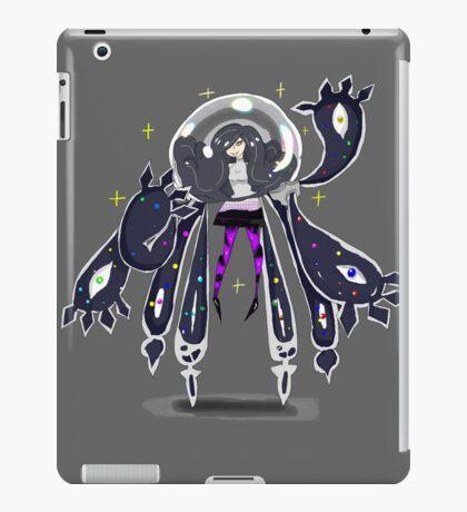 Fusion iPad Case/Skin