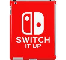 Switch It Up iPad Case/Skin