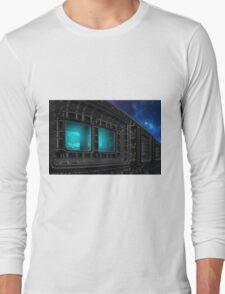 transport Long Sleeve T-Shirt