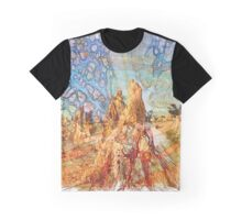 The Atlas Of Dreams - Color Plate 92 Graphic T-Shirt
