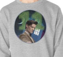 Doctor 11th T-Shirt Pullover