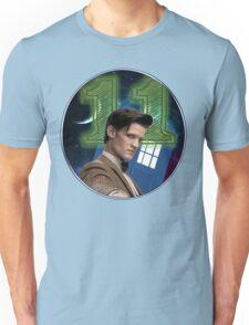 Doctor 11th T-Shirt Unisex T-Shirt