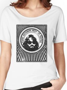 R J MacReady - The Thing Women's Relaxed Fit T-Shirt