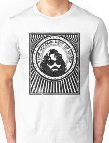 R J MacReady - The Thing Unisex T-Shirt