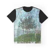 The Atlas Of Dreams - Color Plate 94 Graphic T-Shirt