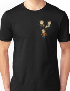 Supernatural - Team free will  Unisex T-Shirt