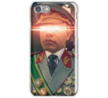 God Emperor Graham iPhone Case/Skin
