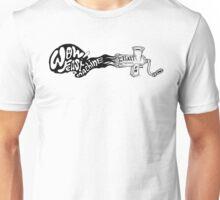 Feast Machine Illustration Unisex T-Shirt