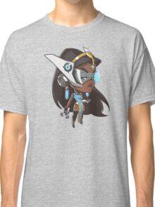 Overwatch- Symmetra Cute Spray Classic T-Shirt