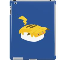 Pikachu Nigiri iPad Case/Skin
