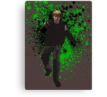 Ron Weasley - Deathly Hallows Canvas Print