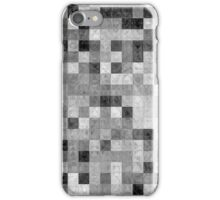 Am I Coming In Clear? - Original Abstract Design iPhone Case/Skin