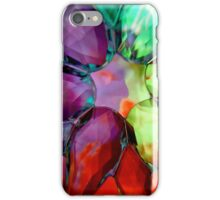 Crystal Dimensions iPhone Case/Skin