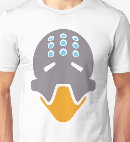 Zenyatta Face Unisex T-Shirt