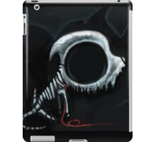 Who's a Special Guy iPad Case/Skin