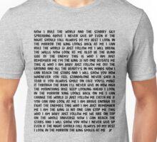 The Meme of King JJ Unisex T-Shirt
