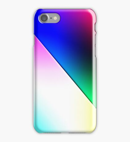Abstract No.7 iPhone Case/Skin